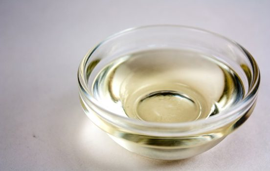 WTF Is Oil Pulling?! How to Get Healthier Gums and Whiten Your Teeth