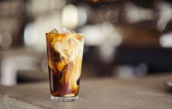 Recipe: Cold Brew Coffee