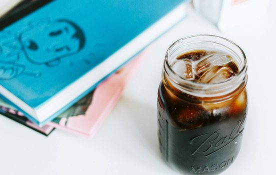 Recipe: Easy DIY Cold Brew Coffee