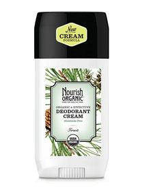 Nourish Organic Natural Deodorant