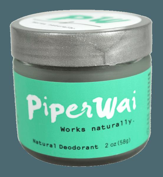 PiperWai Deodorant