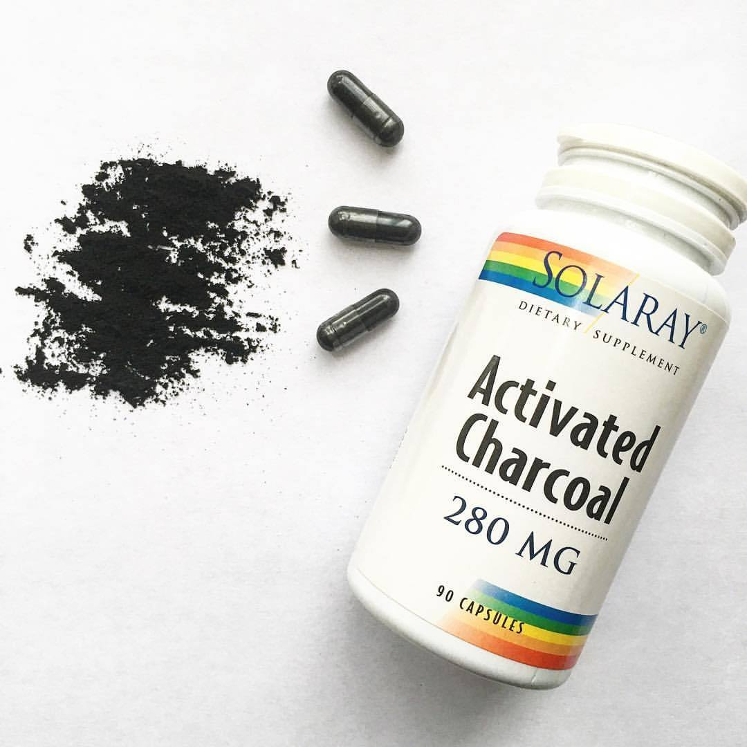 DIY: How to Use Activated Charcoal for Whiter Teeth in 5 Minutes!