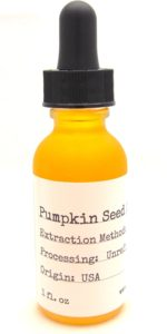 Cedar Creek Essentials Pumpkin Oil