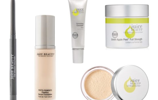 My Fave Juice Beauty Products
