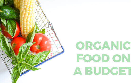 20 Ways to Eat Organic on a Budget