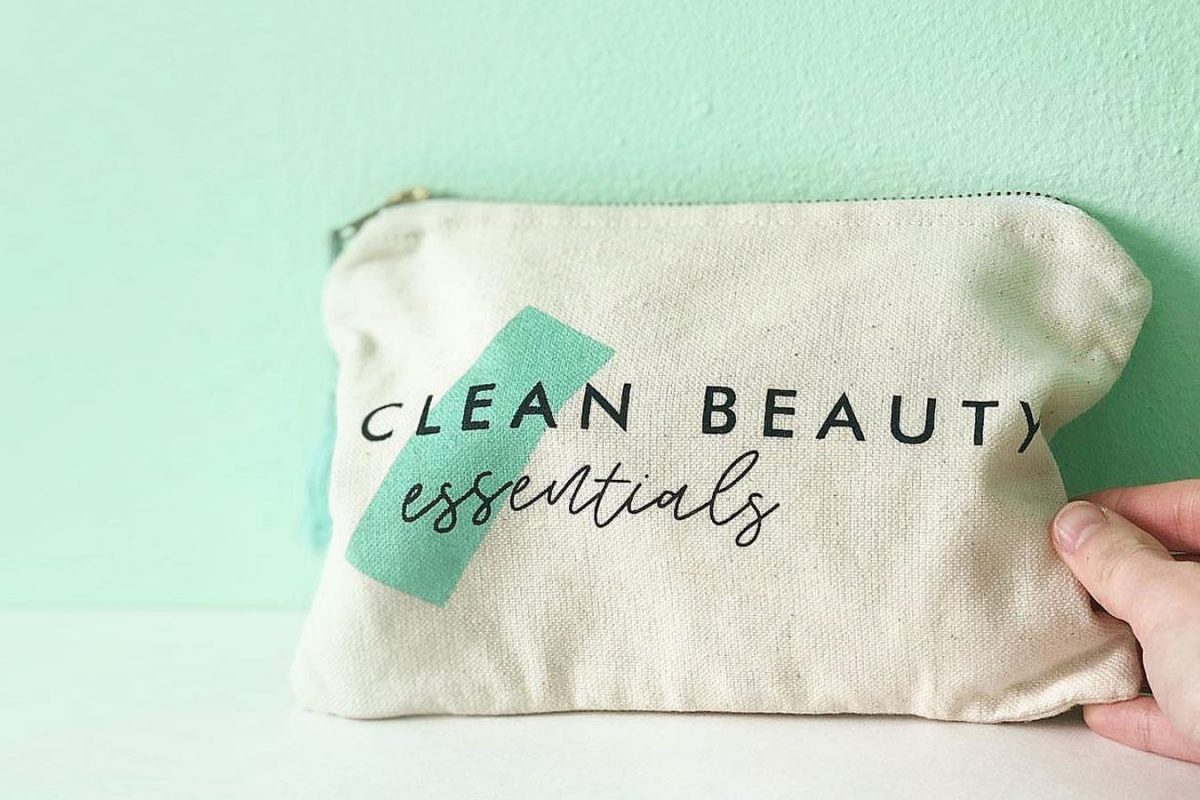 Green Beauty Starter Pack