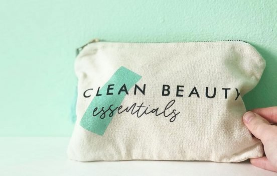 Green Beauty Starter Pack: 12 Essential Items to Add to Your Routine