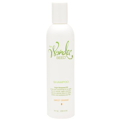 The Wonder Seed Shampoo