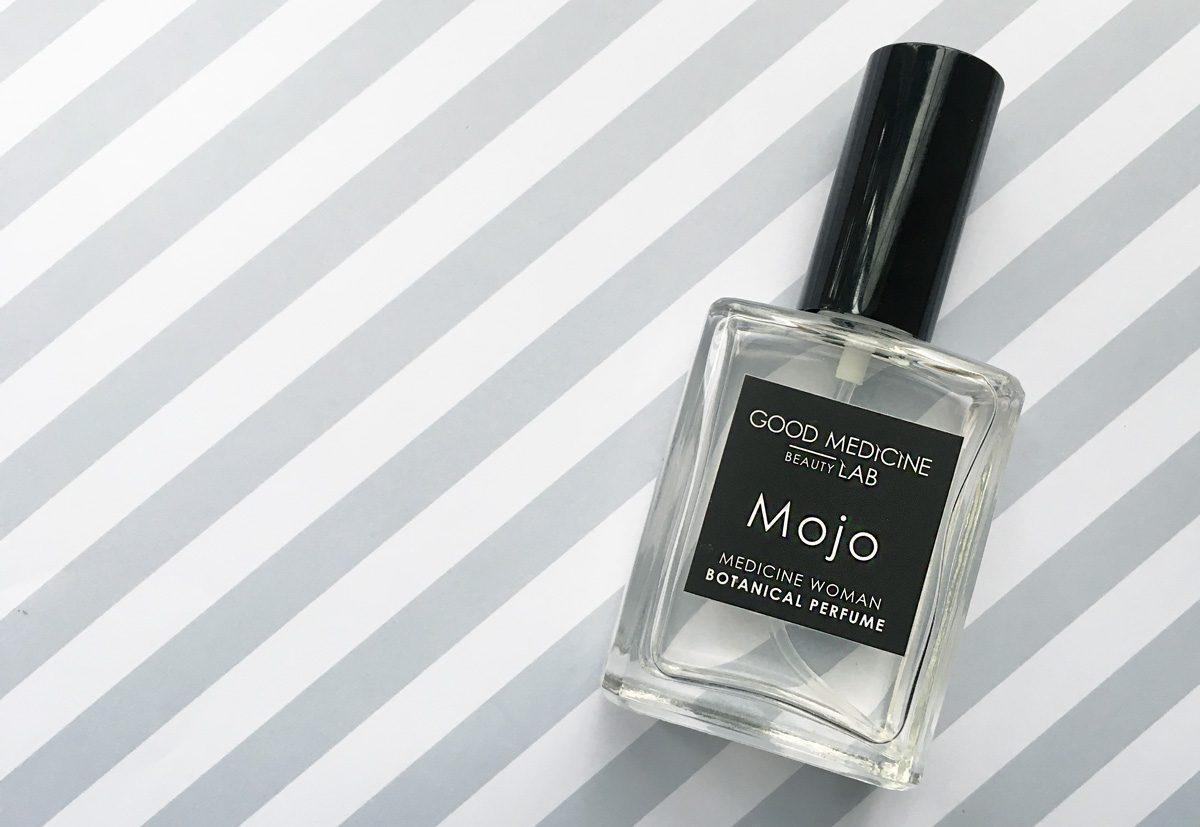 Non-Toxic Perfume