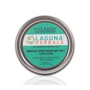 Laguna Herbals SPF