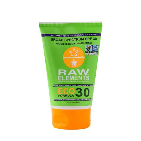 Raw Elements Sunscreen