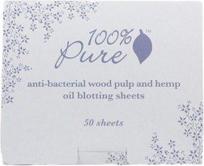 100% Pure Wood Pulp Hemp Oil Sheets
