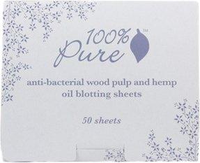 100% Pure Wood Pulp Hemp Oil Sheets