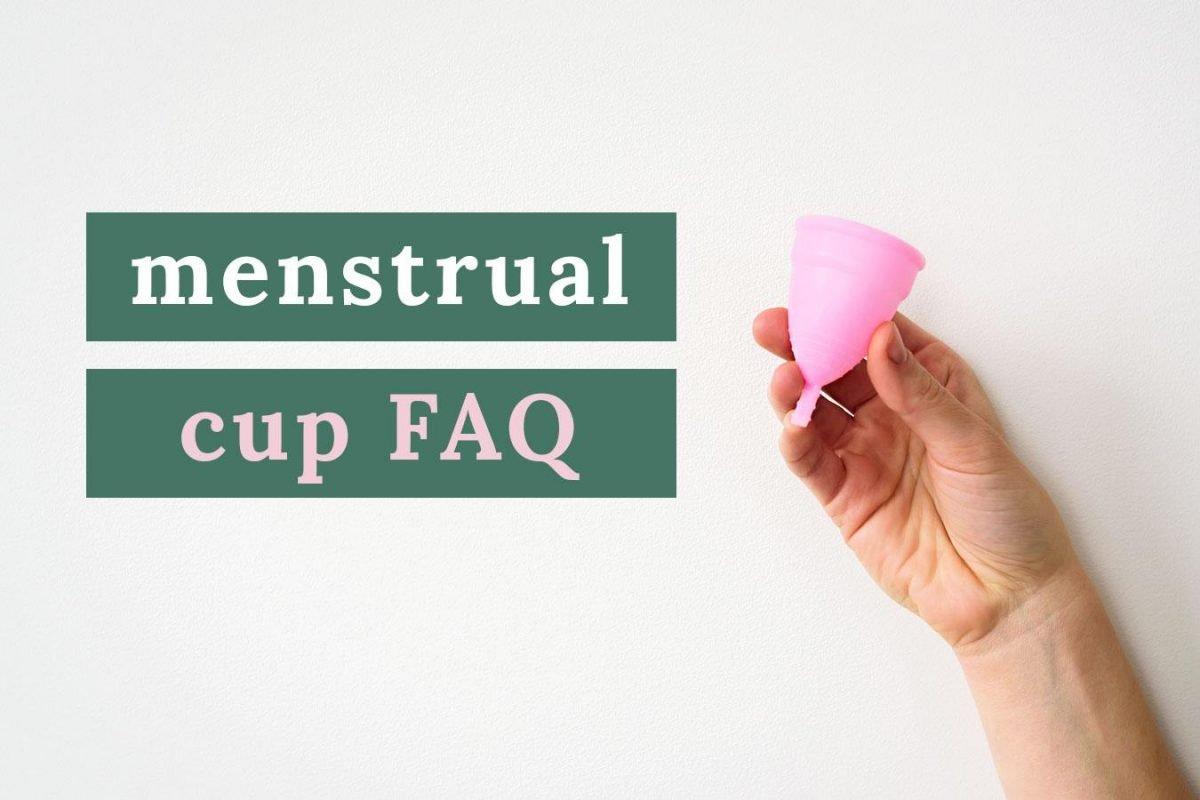 Menstrual Cup FAQ Guide
