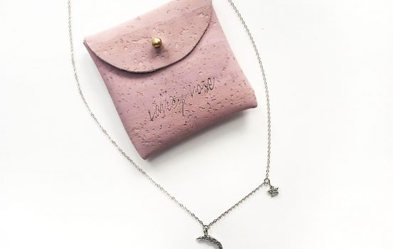 Jewelry Meets Sustainability: Valley Rose Studio Handmade + Recycled Jewelry
