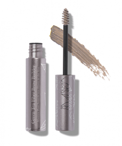 100% Pure Green Tea Fiber Brow Brush