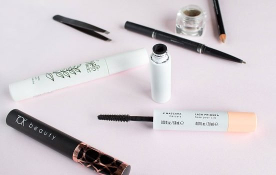 The Top 12 Best Natural Mascaras & Brow Products (Clean & Cruelty-Free!)