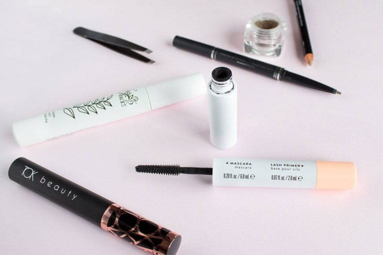 Top 20 Lash & Brow Products [Natural, Cruelty-Free!]