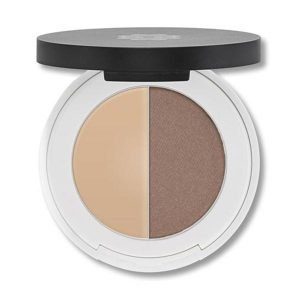 Lily Lolo Brow Duo