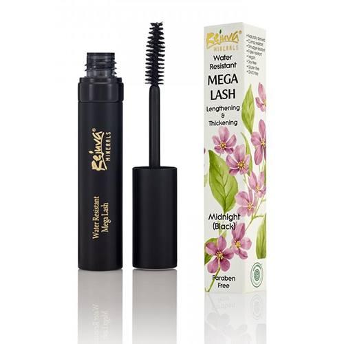 Rejuva Water Resistant Vegan Mascara