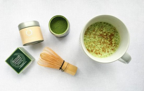 Matcha Green Tea: So Many Benefits, and So Delicious