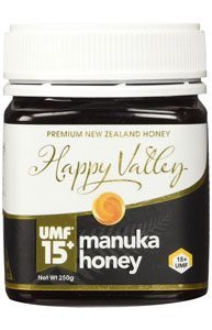 Happy Valley Manuka Honey