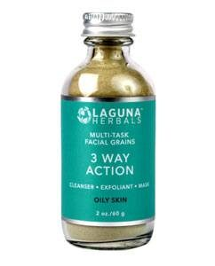 Laguna Herbals Facial Exfoliate