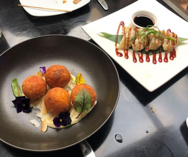 Yulli's Vegetarian Restaurant