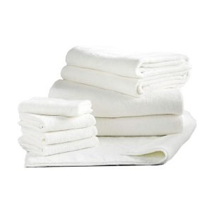 The Graces Towels