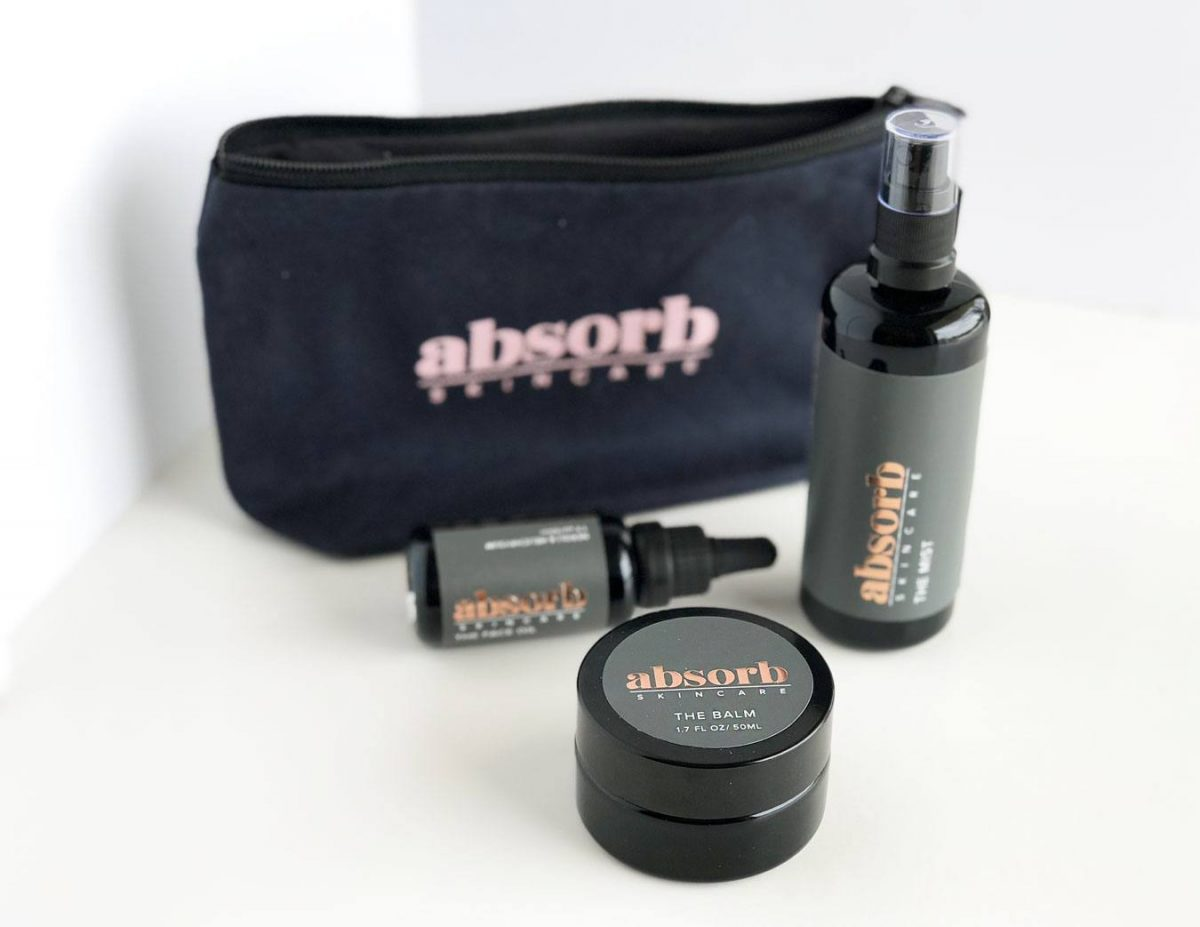 Brand Spotlight: Getting to Know Absorb Skincare