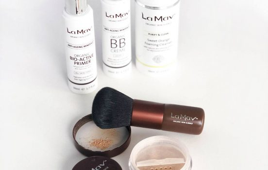 Aussie Brand Spotlight: La Mav Organic Skin Science