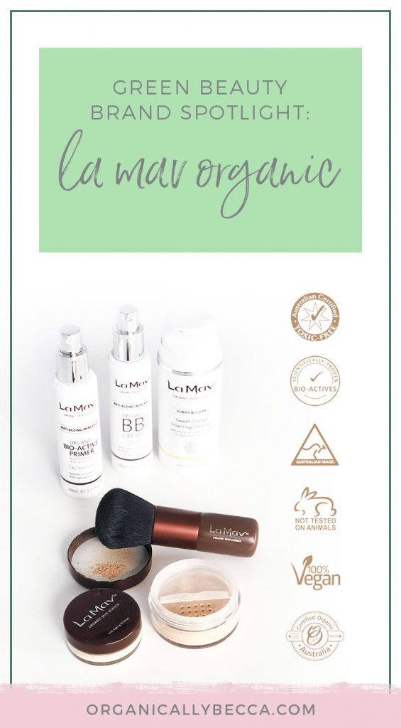 La Mav Organic
