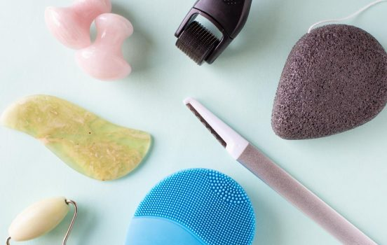 6 Simple Facial Tools for Clear, Glowing Skin