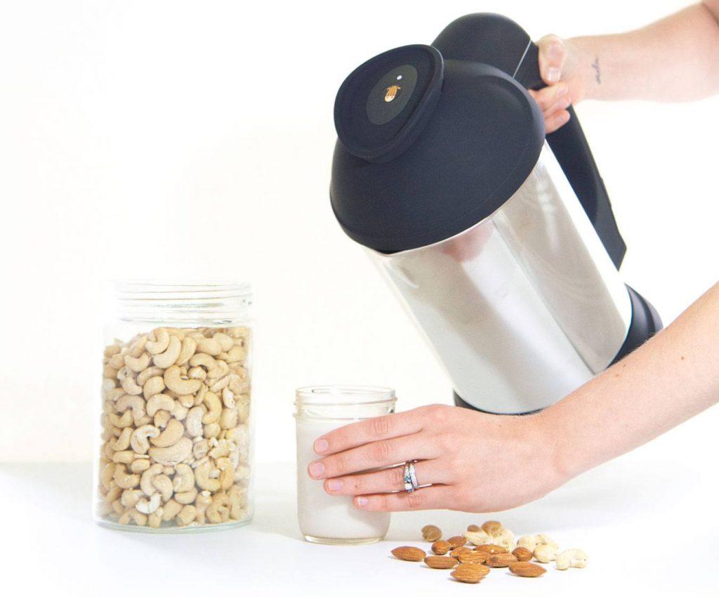 Almond Cow Nut Milk