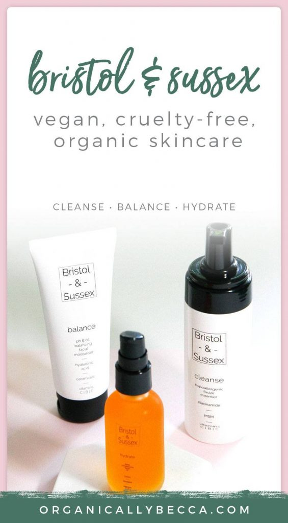 Bristol & Sussex Skincare