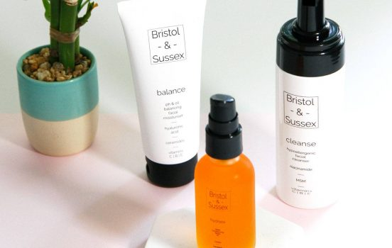 Brand Spotlight: Bristol & Sussex Natural Skincare