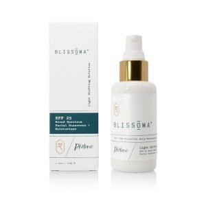Blissoma Photonic SPF