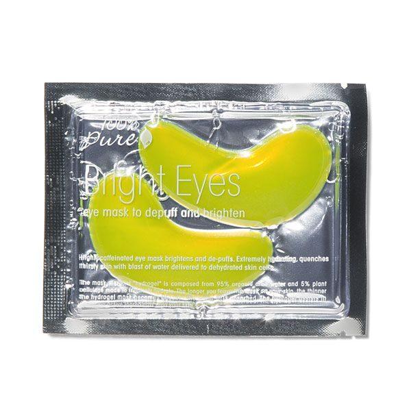 100% Pure Caffeine Eye Gels