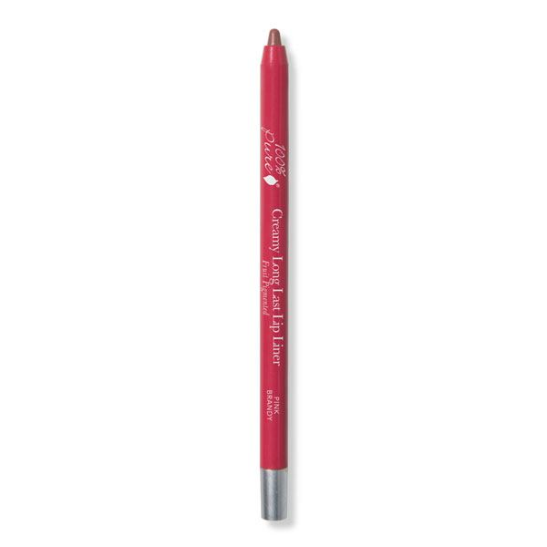 100 Pure Lip Liners