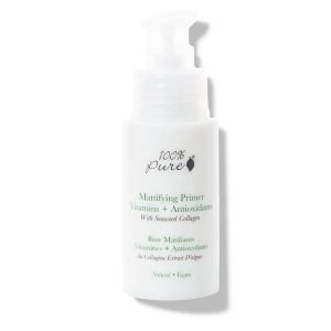 100% Pure Mattifying Primer Gel