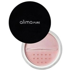 Alima Pure Satin Matte Powder Blushes