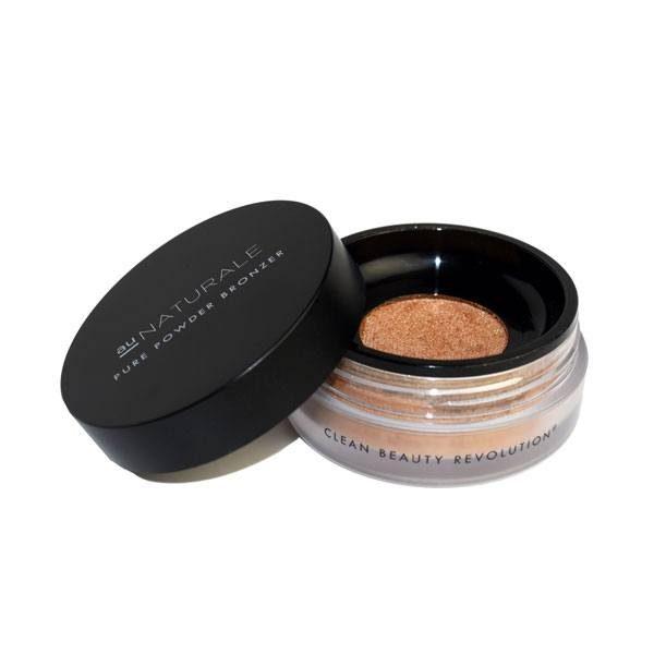 Au Naturale Pure Powder Bronzers