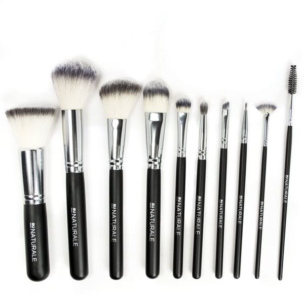 Au Naturale Brushes