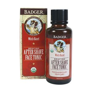 Badger Organic After-Shave Face Tonic