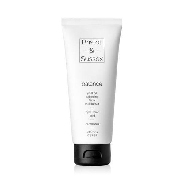 Bristol + Sussex Balance Facial Moisturizer