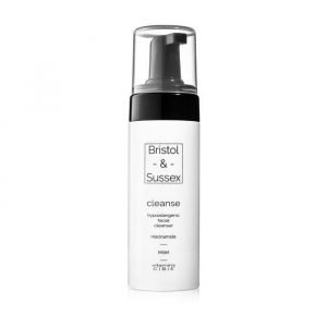 Bristol + Sussex Foaming Cleanser