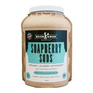 Buckaroo Soapberry Suds