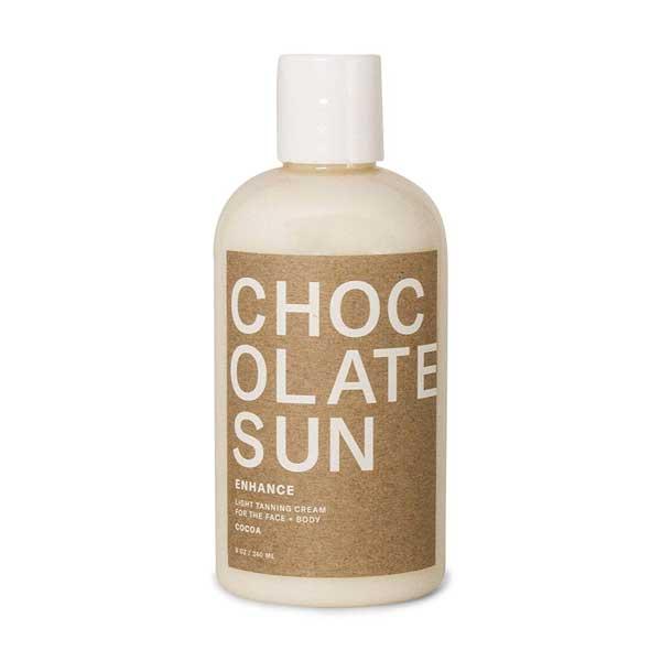Chocolate Sun Tanner