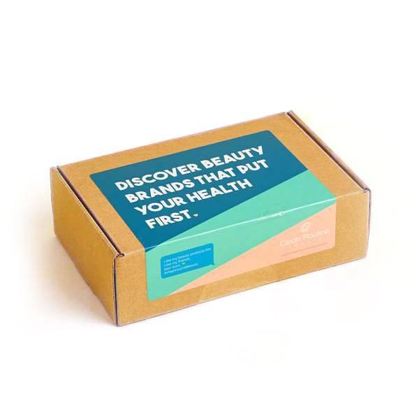 Clean Routine Beauty Box