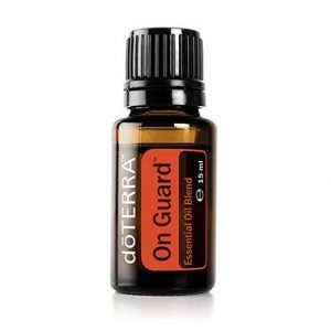 Doterra On Guard Essential Oil